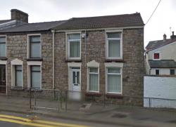 Terraced House For Sale  Lower Vaynor Road Glamorgan CF48