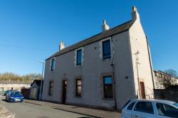 Flat For Sale  Torryburn Fife KY12