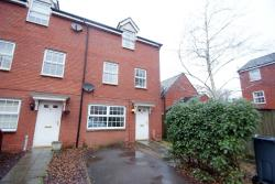 Semi Detached House To Let  Doe Close Glamorgan CF23