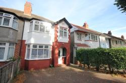Semi Detached House To Let  Hall Green/Sparkhill West Midlands B11