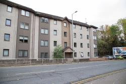 Flat To Let  Lochee Angus DD2
