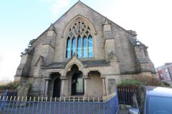 Flat To Let  St Marks Church Lancashire PR1