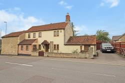 Detached House For Sale  Hilperton Wiltshire BA14