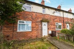 Semi Detached House To Let  Blackpool Lancashire FY3