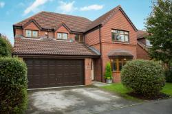 Detached House For Sale  Cathrow Way Lancashire FY5