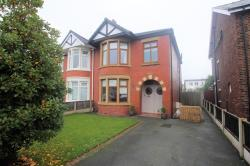 Semi Detached House For Sale  School Road Lancashire FY5