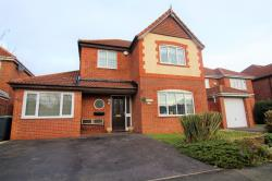 Detached House For Sale  THORNTON CLEVELEYS Lancashire FY5