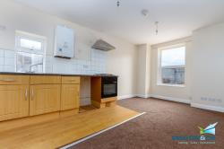 Flat To Let  Saville Road Lancashire FY1