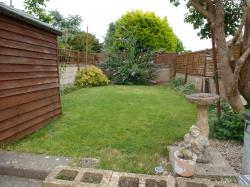 Terraced House To Let  Rose Green West Sussex PO21