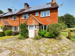 Terraced House To Let  Eastergate West Sussex PO20