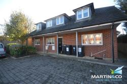 Other To Let  Winton Dorset BH9