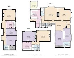 Detached House For Sale  Browning Avenue Dorset BH5