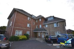 Flat To Let  BOURNEMOUTH Dorset BH7