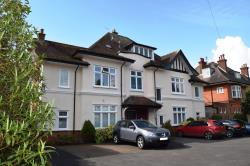 Flat For Sale 56 Portchester Road Bournemouth Dorset BH8