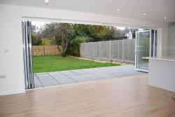 Detached Bungalow To Let  Leigh Lane Dorset BH21