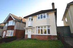 Detached House To Let  Southbourne Dorset BH6