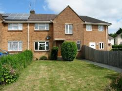 Terraced House To Let  Poole Dorset BH15