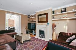Terraced House For Sale  Maple Grove Middlesex TW8
