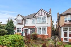 Semi Detached House For Sale  Brentford Middlesex TW8