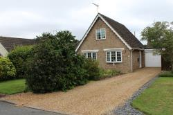 Detached House For Sale  Horringer Suffolk IP29