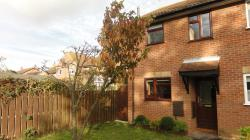 Terraced House For Sale  Bury St Edmunds Suffolk IP32