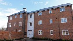 Flat To Let  Bury St Edmunds Suffolk IP33