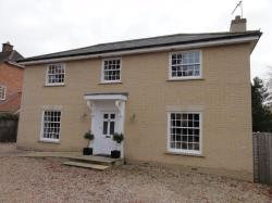 Detached House To Let  Ingham Suffolk IP31