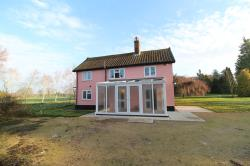 Detached House To Let  Walsham-le-Willows Suffolk IP31