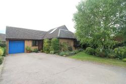 Detached Bungalow For Sale  Barrow Suffolk IP29