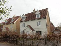 Detached House To Let  Bury St Edmunds Suffolk IP32