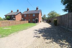 Semi Detached House For Sale  Honington Suffolk IP31