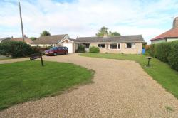Detached Bungalow For Sale  Bury St Edmunds  Suffolk IP29