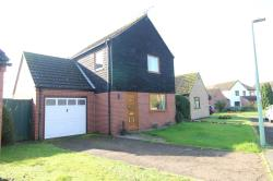Detached House For Sale  Fornham St Martin Suffolk IP28