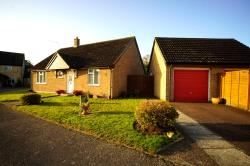 Detached Bungalow For Sale  Stanton Suffolk IP31