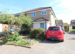 Semi Detached House For Sale  Diss Norfolk IP22