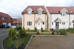 Detached House For Sale  Stanton Suffolk IP31