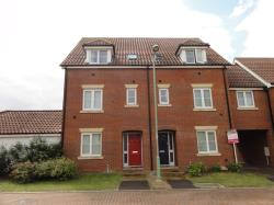 Semi Detached House To Let  Mildenhall Suffolk IP28