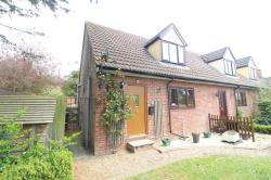 Terraced House For Sale  Bardwell Suffolk IP31