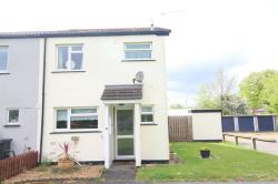 Terraced House For Sale  Walsham Le Willows Suffolk IP31