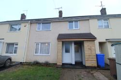 Terraced House To Let  Bury St Edmunds Suffolk IP32