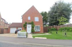 Detached House To Let  Bury St Edmunds Suffolk IP33