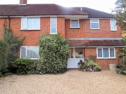 Semi Detached House For Sale Frimley Camberley Surrey GU16
