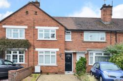 Terraced House To Let  Camberley Surrey GU15