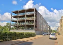Flat To Let  The Copper Building Cambridgeshire CB2