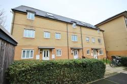 Flat For Sale  The Terrace Cambridgeshire CB1