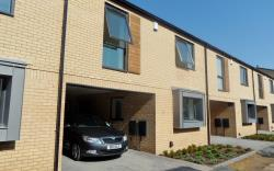 Terraced House To Let  Janes Court Cambridgeshire CB1