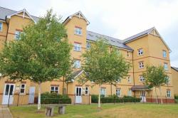 Flat To Let  Winstanley Court Cambridgeshire CB1
