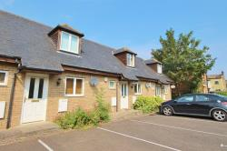 Terraced House To Let  Queen's Court Cambridgeshire CB1