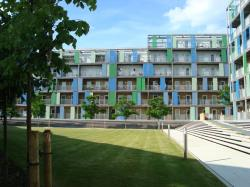 Flat For Sale  Cambridge Cambridgeshire CB2