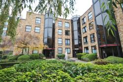 Flat For Sale  Midsummer Court Cambridgeshire CB4